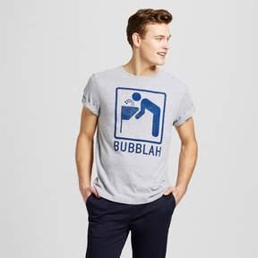 Awake Men's Boston Bubbllah T-Shirt - Heather Gray