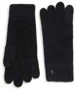 Polo Ralph Lauren Cashmere Touch Gloves