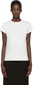 6397 Off-White Mini Boy T-Shirt