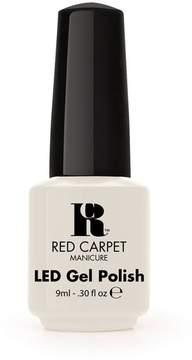 Red Carpet Manicure LED Gel Polish - Iconic Beauty