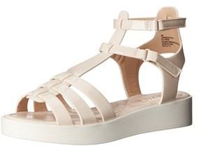 XOXO Women's Lennie Platform Sandal.