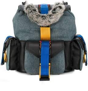 Diesel Miss-Match backpack