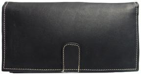 Women's Piel Leather Deluxe Wallet 2600