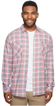Rip Curl Prospect Flannel Woven Men's Clothing
