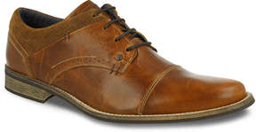 Bullboxer Men's Davide Cap Toe Oxford