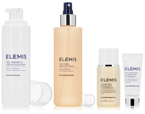 Elemis Beautifully Radiant Cleansing Collection