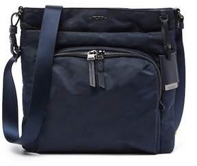Tumi Voyager - Capri Nylon Crossbody Bag