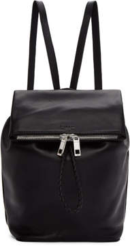 Rag & Bone Black Loner Backpack