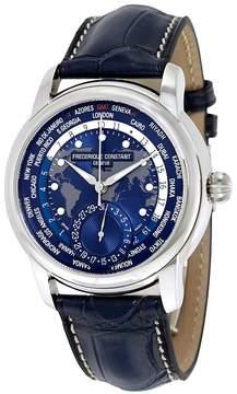 Frederique Constant Worldtimer Automatic Men's Watch