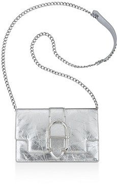 Anne Klein Peggy Leather Crossbody