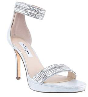 Nina Aubrie One Band Ankle Strap.