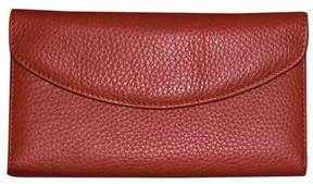 Women's Dopp Roma Check Clutch