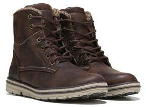 White Mountain Cliffs By Women's Keegan Lace Up Boot