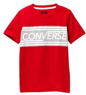 Converse Retro Tee (Big Boys)