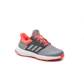adidas Girls rapidaRUN Toddler & Youth Running Shoe