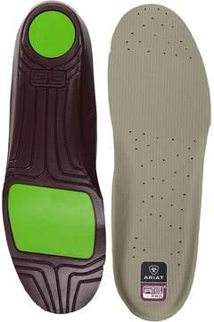 Ariat ATS Pro Footbed Men's Insoles Accessories Shoes