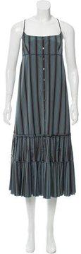 Brock Collection Dahlia Silk Dress w/ Tags