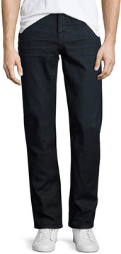 Joe's Jeans The Classic Straight-Leg Denim Jeans, Blue
