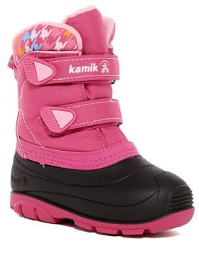 Kamik Treasure Waterproof Boot (Toddler)