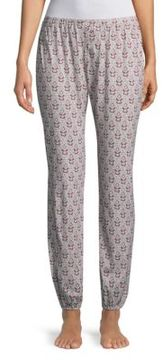 Eberjey Printed Pants
