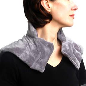 Herbal Micro Plush Neck & Shoulder Wrap