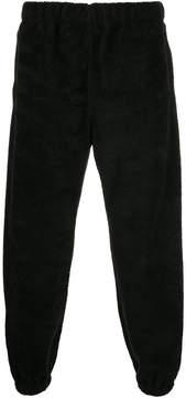 H Beauty&Youth fleece sweat pants