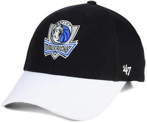 '47 Dallas Mavericks Wool Mvp Cap