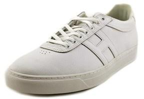 HUF Soto Men Round Toe Leather Skate Shoe.