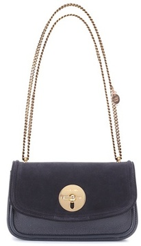 See by Chloe Lois leather shoulder bag