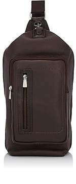Barneys New York MEN'S CROSSBODY BACKPACK