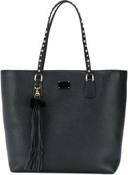 Dolce & Gabbana classic tote - BLACK - STYLE
