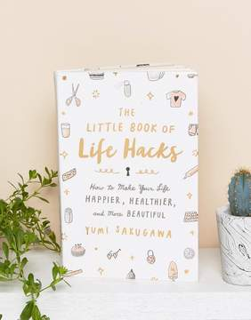 Books The Little Book of Life Hacks