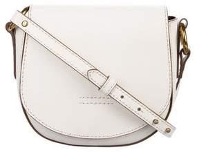 Frye Harness Small Saddle Bag