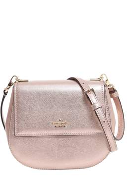 Kate Spade Small Byrdie Saddle Bag