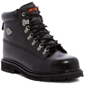 Harley-Davidson Drive Work Boot