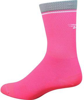 DeFeet Levitator Lite 6in Sock