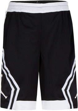 Jordan Rise Diamond Shorts, Big Boys