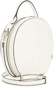 Steve Madden Jill Small Top Handle Circle Crossbody