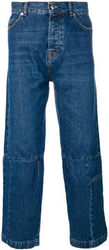 McQ relaxed-fit jeans