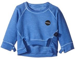 Nununu Pentagon Sweatshirt Kid's Sweatshirt