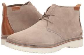 Hush Puppies Fredd Bernard Men's Shoes