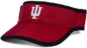 Top of the World Indiana Hoosiers Baked Visor