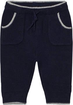 Mini A Ture Noa Noa Miniature Blue and White Trousers