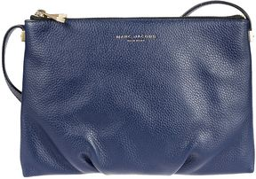Marc Jacobs The Standard Shoulder Bag - MIDNIGHT BLUE MULTI - STYLE