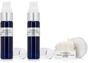 Bionova 3-Step Skin Regimen Kit for Oily Skin