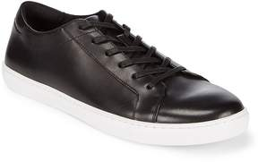 Kenneth Cole Men's Leather Cap Toe Sneakers