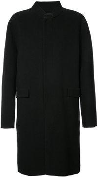 Juun.J single breasted coat