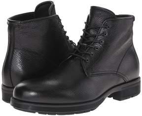 Aquatalia Harvey Men's Lace-up Boots