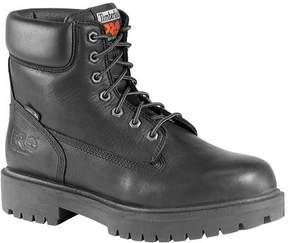 Timberland Men's Direct Attach 6' Soft Toe Boot