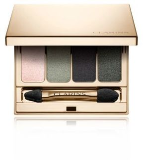Clarins 4-Colour Eyeshadow Palette/0.2 oz.